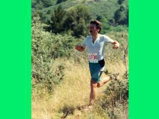 Τρέχω