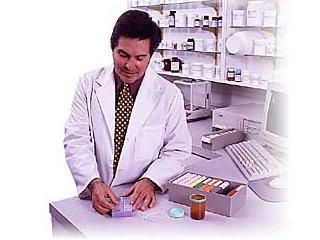 Φαρμακοποιός