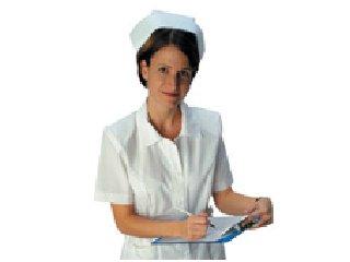 Νοσοκόμα