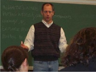 Καθηγητής