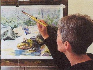 Ζωγράφος