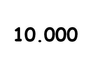 Δέκα Χιλιάδες