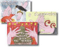 Collection of children's fairy tales and stories in Greek Sign Language