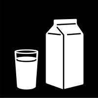 Γάλα με δημητριακά