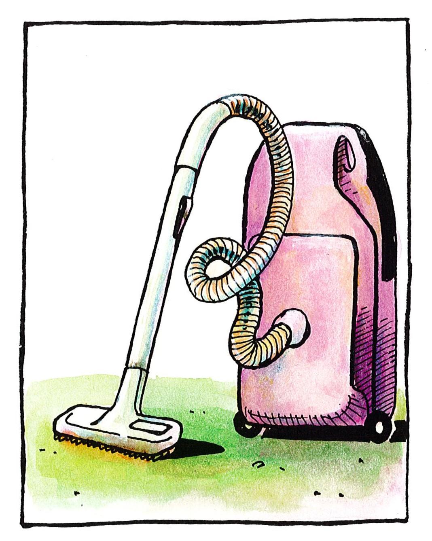 Ηλεκτρική Σκούπα