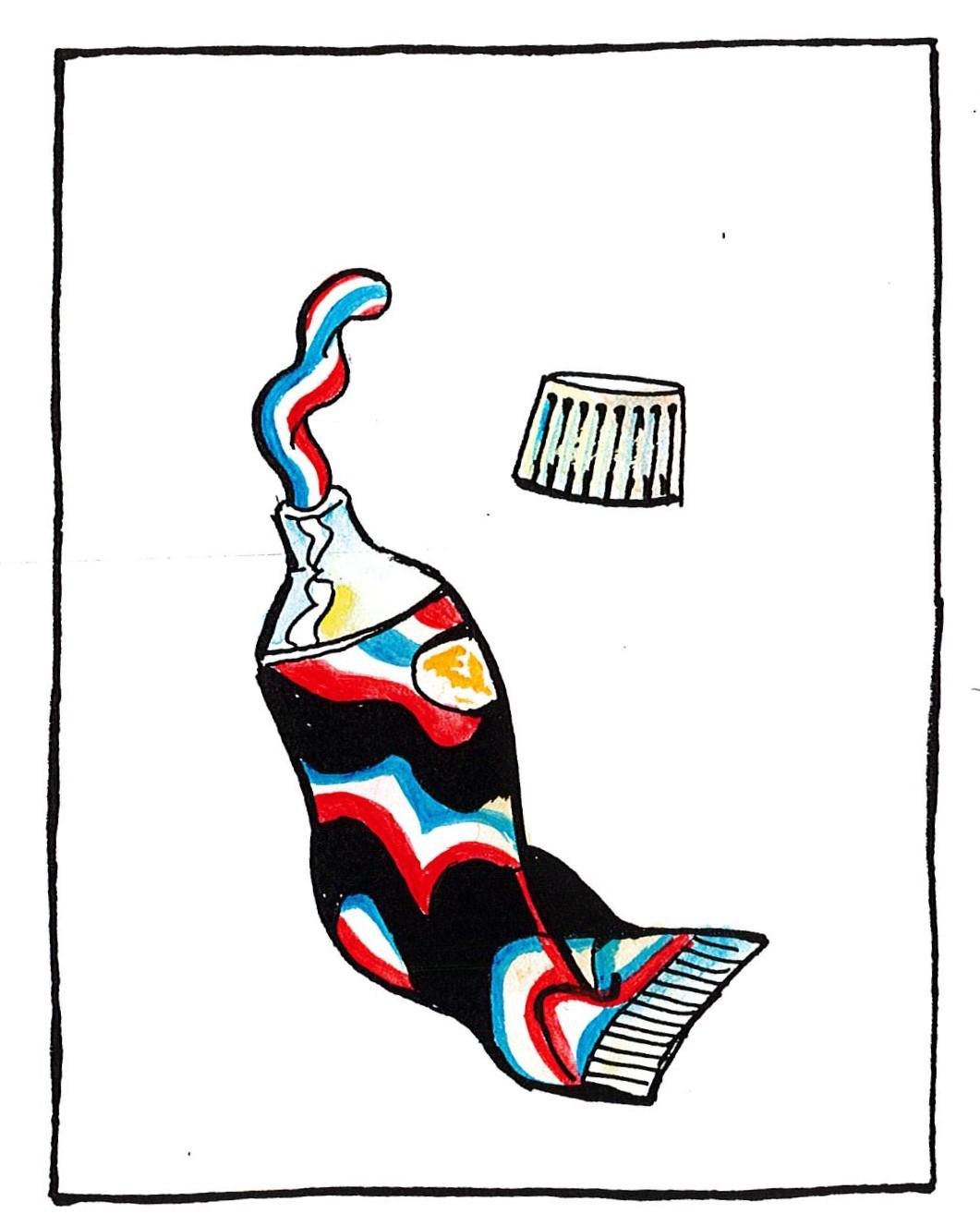 Οδοντόκρεμα