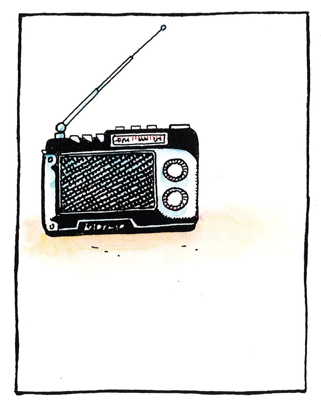 Ράδιο
