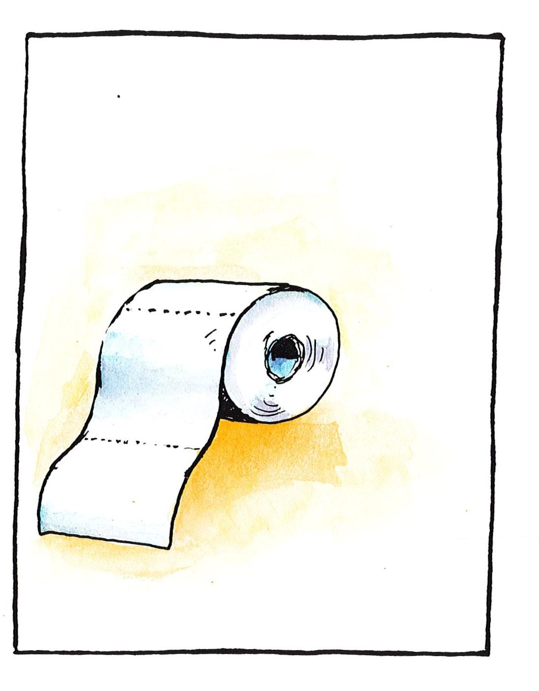 Ρολό-Χαρτί