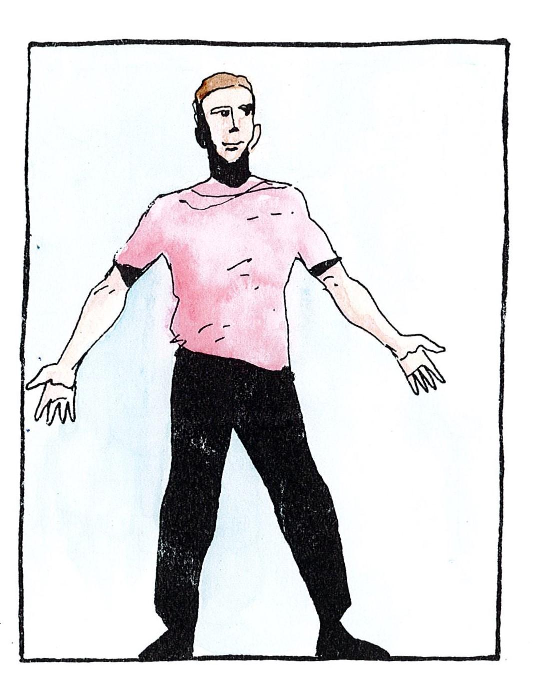 Άνθρωπος