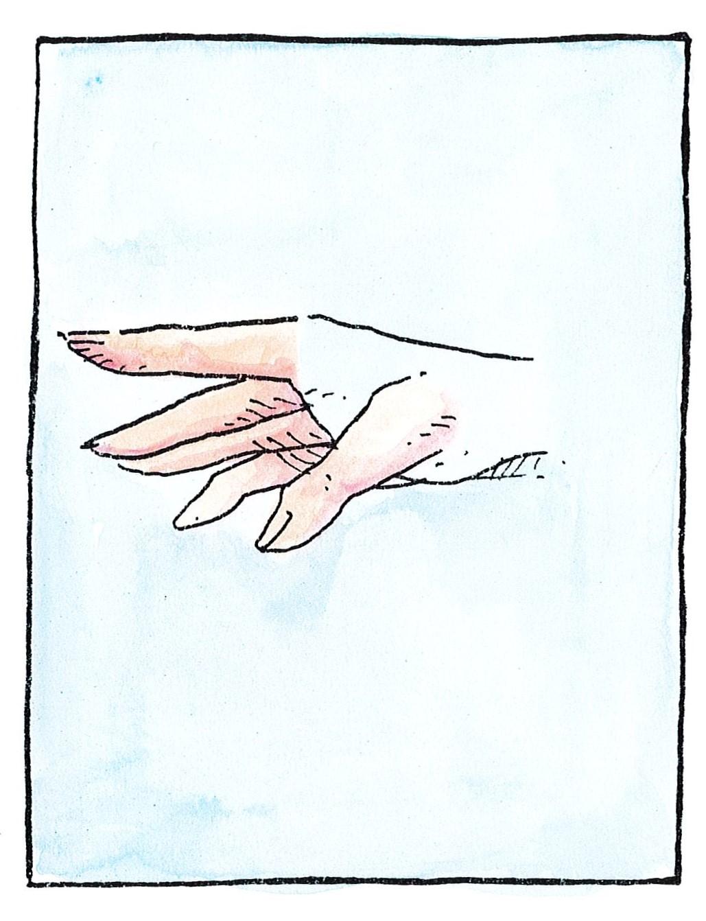 Δάκτυλα